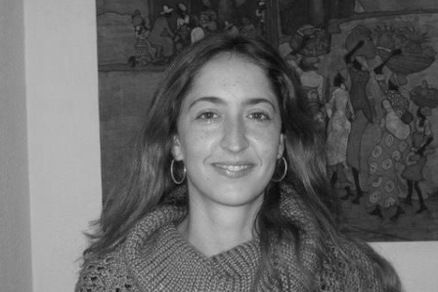 Vanessa López, Directora de Salud por Derecho