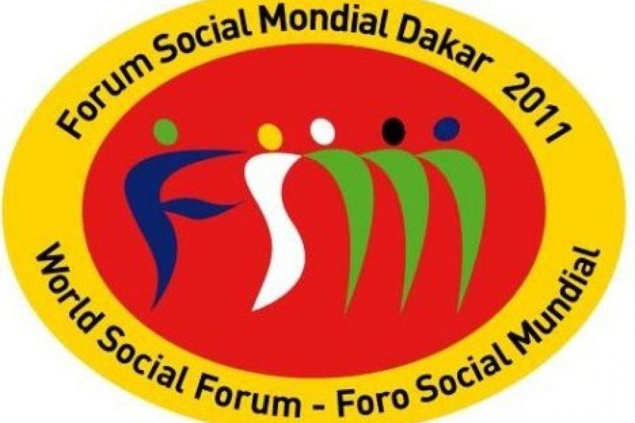 """Participamos en el Foro Social Mundial en Dakar. """"Porque un mundo diferente es posible"""""""