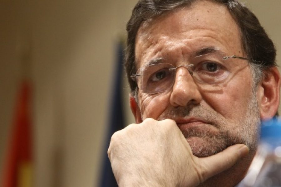 Letter endorsed by 350 organizations to Rajoy to implement the Robin Hood Tax