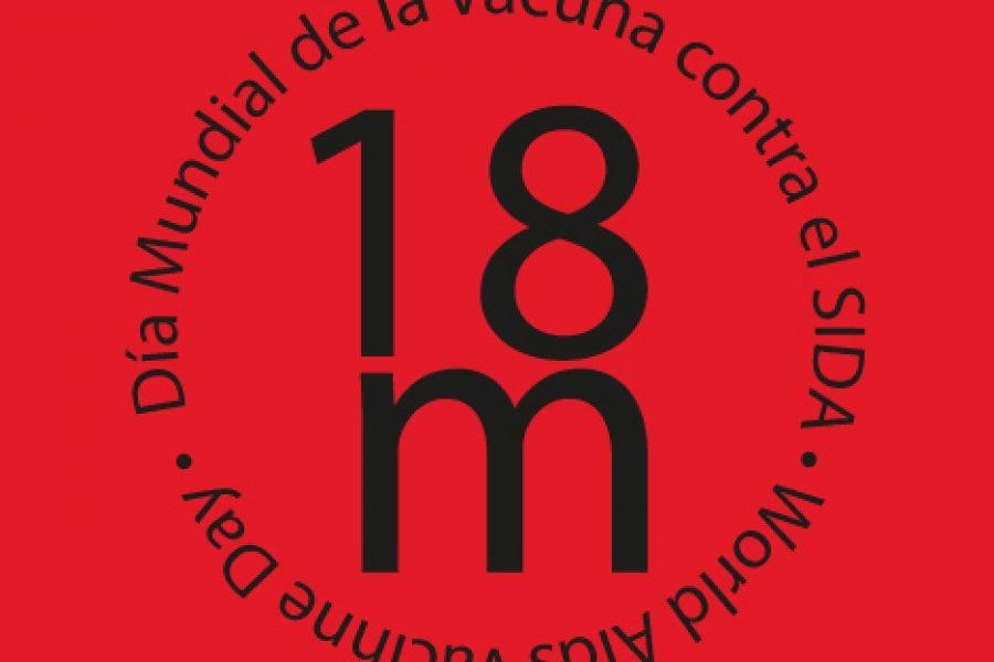 Día Mundial de la Vacuna contra el SIDA