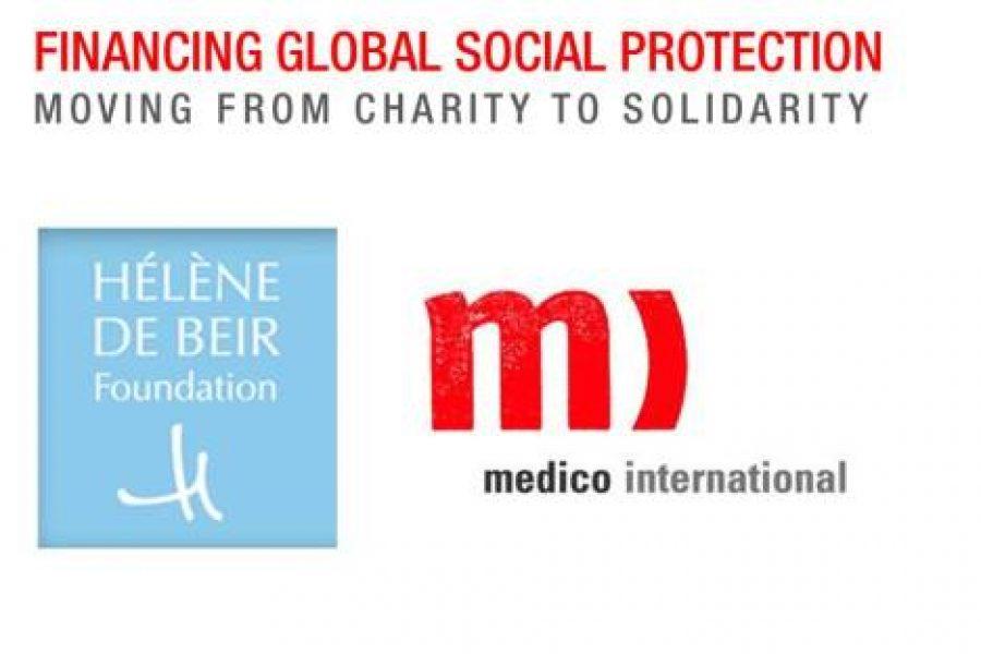Salud Por Derecho participa en un seminario internacional sobre Protección Social