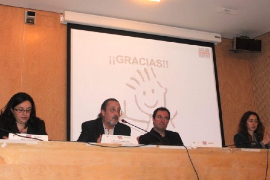 Punto de Partida Salamanca: La ciencia al servicio de la lucha contra la pobreza y la salud global