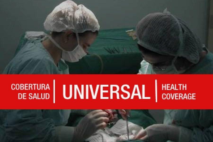 La Cobertura Universal de Salud en la agenda internacional