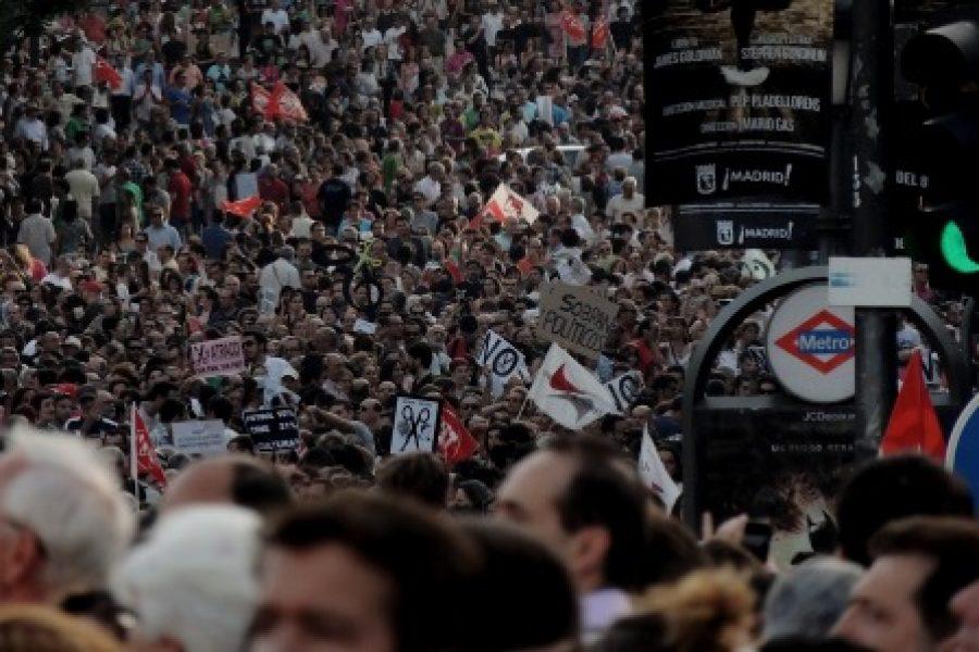 Respuesta de la Sociedad Civil Española a la Reforma Sanitaria