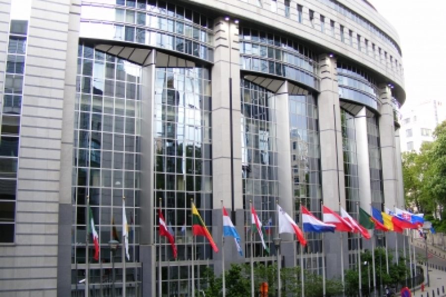 The European Parliament overwhelmingly supports the Financial Transactions Tax