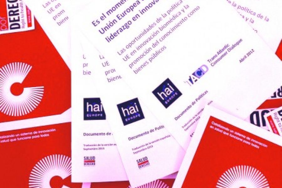 Time for the EU to lead on Innovation: A Position Paper