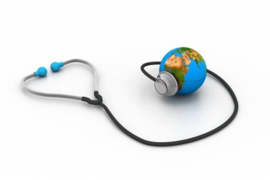 48 European civil society organisations endorse EU Manifesto on Global Health