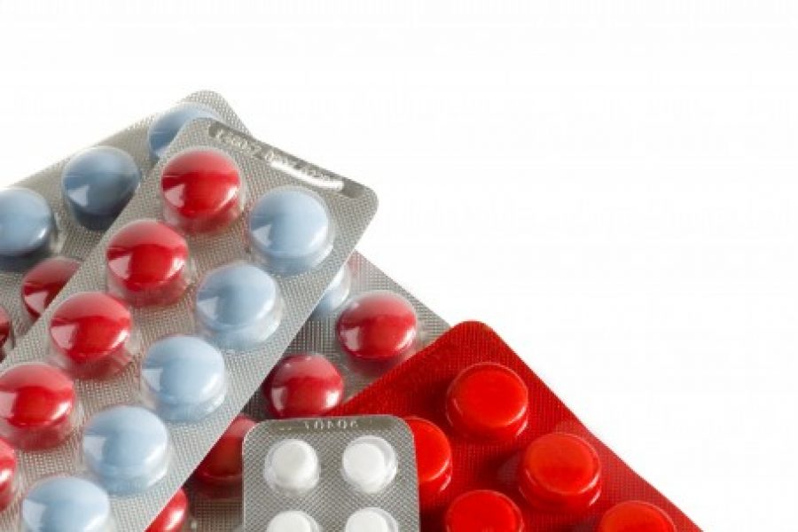 What we are reading: Why are the costs of medicines so high?