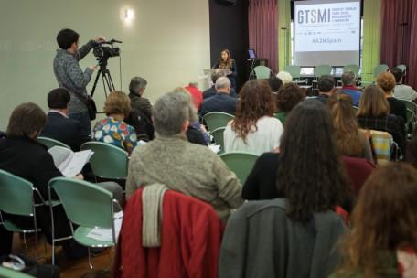"""""""Acceso a medicamentos e innovación en tiempos de crisis"""" – Presentación del Grupo de trabajo sobre salud, medicamentos e innovación."""