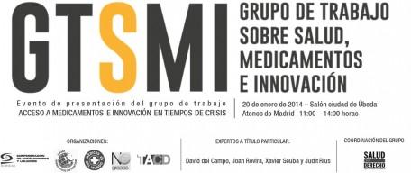 Vídeo: Presentación del GTSMI