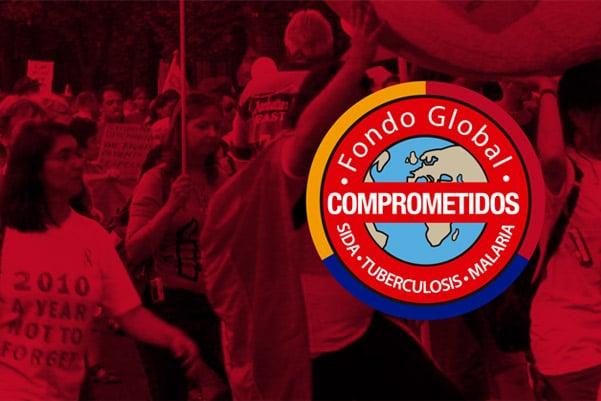 #COMPROMETI2, una iniciativa para que España vuelva a ser un donante importante del Fondo Global