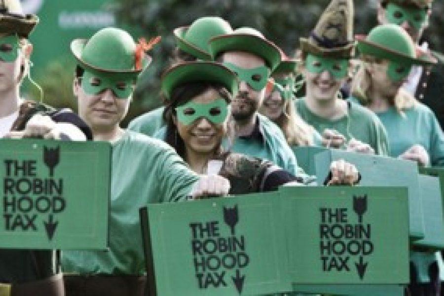 Europa, a punto de dejar morir su impuesto a las transacciones financieras