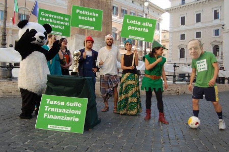 La presidencia Italiana de la UE y el calendario del ITF