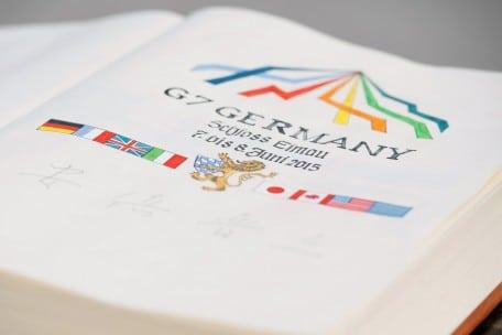 Investigación médica: el tema olvidado en la agenda del G7