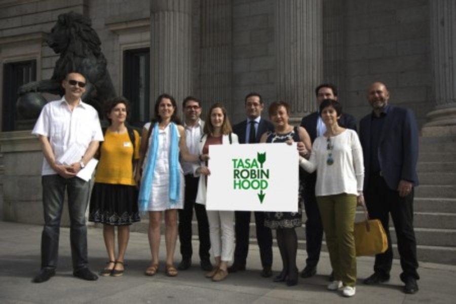 Las plataformas españolas celebran con cautela los últimos avances sobre el Impuesto a las Transacciones Financieras en Europa