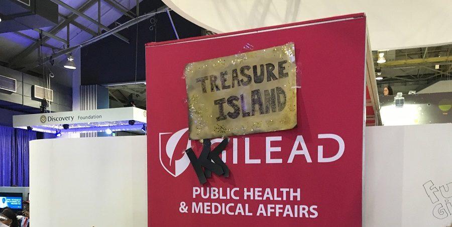 No es Sano pregunta a Gilead y a Novartis por qué sus nuevos tratamientos rondan los 400.000 dólares