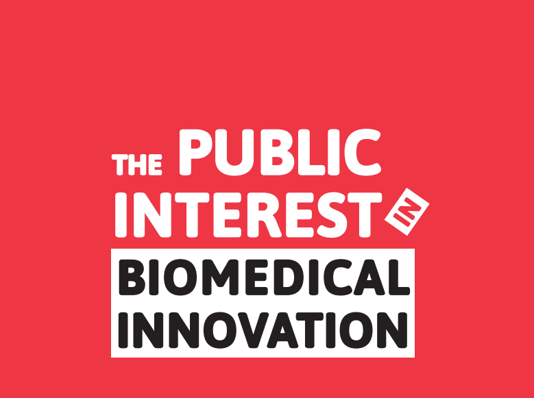 The State is the largest invester in Health R&D, but does not guarantee the social return of that investment