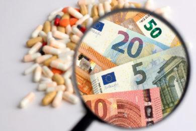 Overpriced: medicamentos a precios desorbitados desarrollados con inversión pública