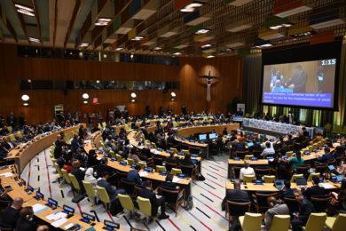 El papel de España en una semana clave para la salud global