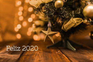 Repasamos 2019… ¡Y te deseamos un feliz 2020!