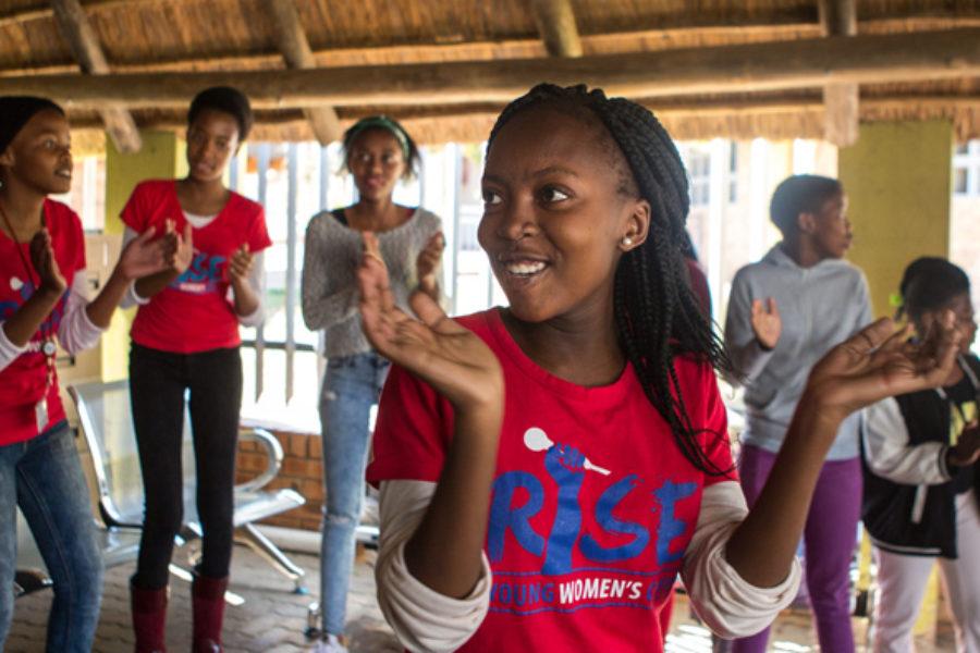 Mujeres y VIH: un riesgo desproporcionado