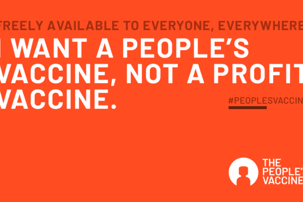 Rich nations vaccinating one person every second while majority of the poorest nations are yet to give a single dose