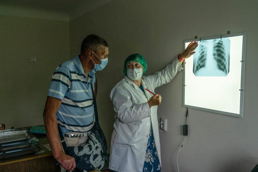Malas noticias en la lucha contra las pandemias