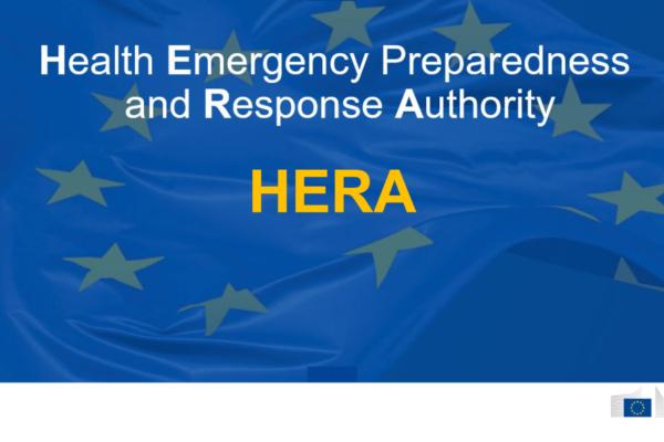 Salud por Derecho statement on HERA